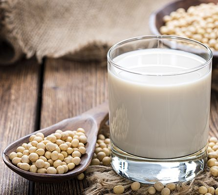 Soy – Is It As Healthy As You Think?