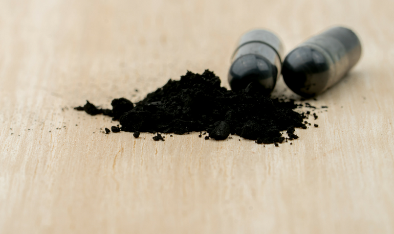 Activated Charcoal: What You Need to Know
