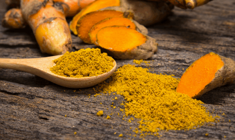 Curcumin: A Remedy for Alzheimer's?