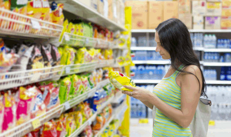 Why We Should Tax Ultra-Processed Foods