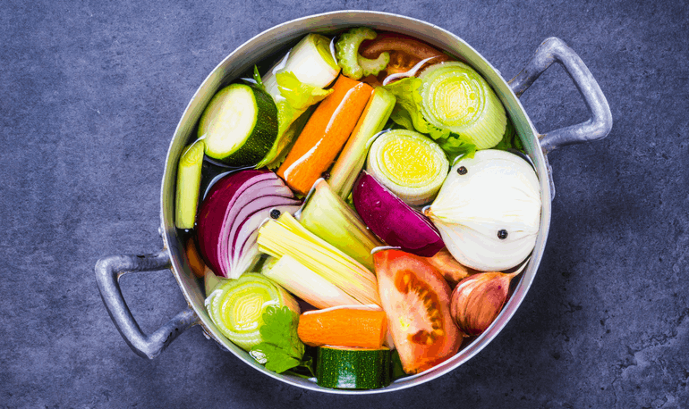 The Vegetarian's Guide To Healing the Gut