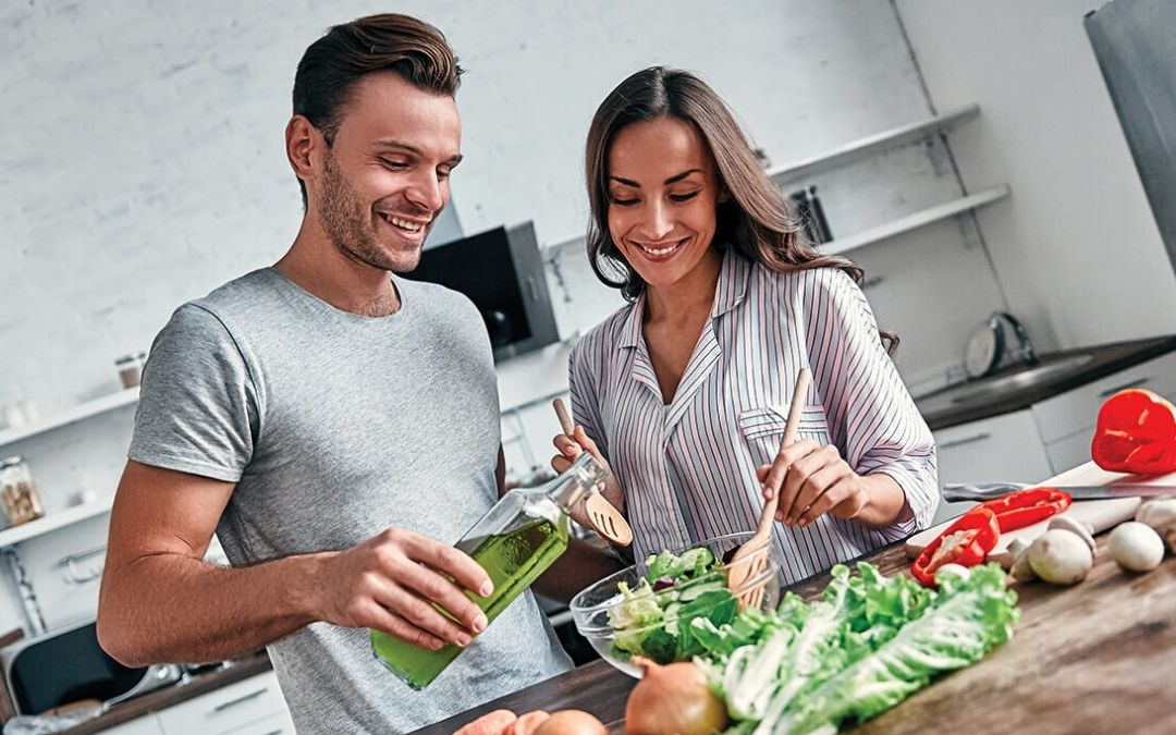 The Healthy Keto Way – Our NEW lifestyle program!