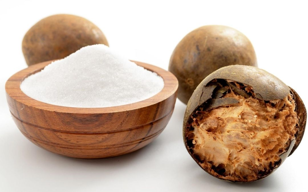 Thaumatin and Monk Fruit: The Truth About These Sweeteners